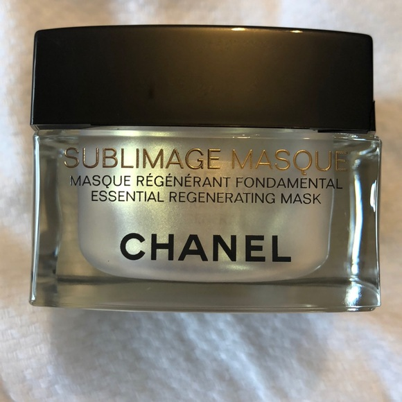 CHANEL Other - Chanel sublimage mask